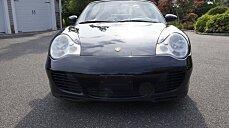2004 Porsche 911 Cabriolet for sale 100908051