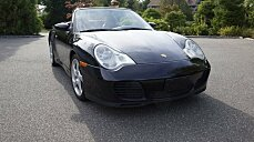 2004 Porsche 911 Cabriolet for sale 100908051