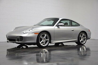 2004 Porsche 911 Coupe for sale 100915642