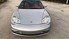 2004 Porsche 911 Cabriolet for sale 100928813