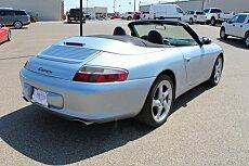 2004 Porsche 911 Cabriolet for sale 100971426