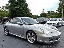 2004 Porsche 911 Coupe for sale 101040125