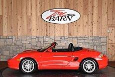2004 Porsche Boxster for sale 100852185