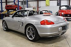 2004 Porsche Boxster S for sale 100895706