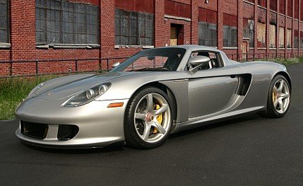 2004 Porsche Carrera GT for sale 100738805