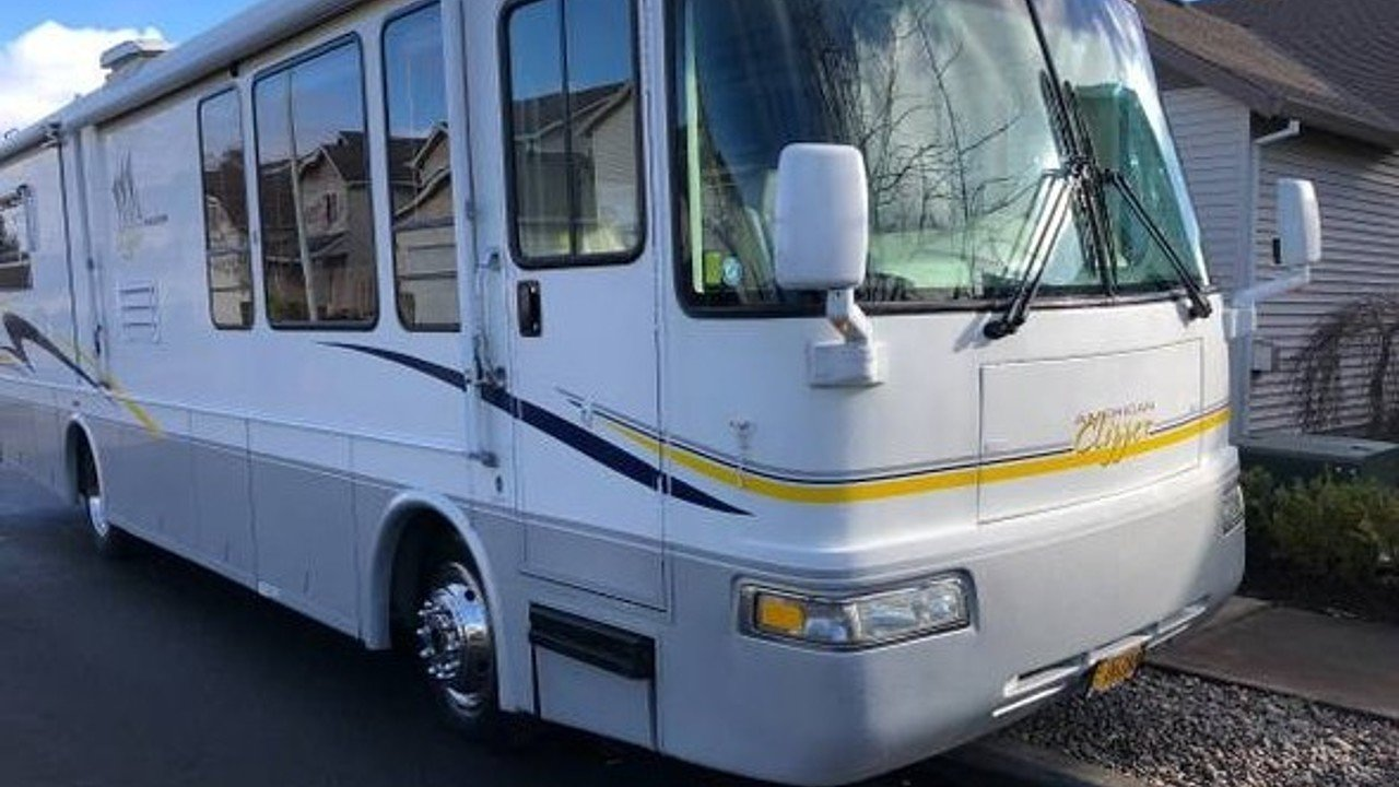 2004 Rexhall American Clipper for sale 300165035