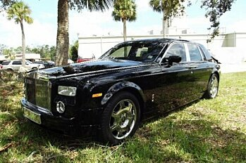 2004 Rolls-Royce Phantom for sale 100986275