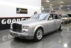 2004 Rolls-Royce Phantom Sedan for sale 100909239