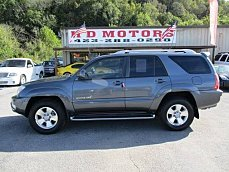 2004 Toyota 4Runner 4WD Limited for sale 101043550
