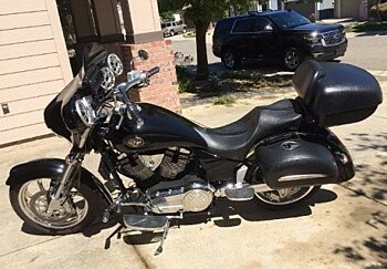 2004 Victory King Pin for sale 200507970