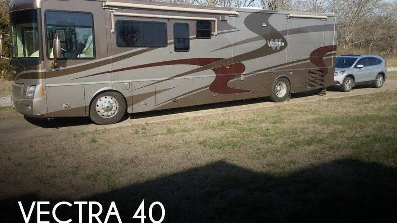 2004 Winnebago Vectra for sale 300142212