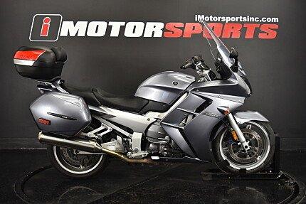 2004 Yamaha FJR1300 for sale 200592402