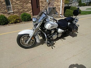 2004 Yamaha Road Star for sale 200451596