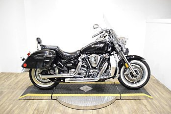 2004 Yamaha Road Star for sale 200564502