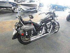 2004 Yamaha Road Star for sale 200605835