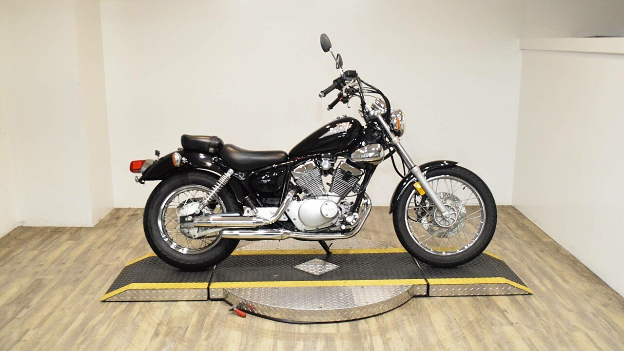 2004 Yamaha Virago 250 for sale 200623553