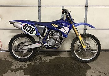 2004 Yamaha YZ450F for sale 200550649