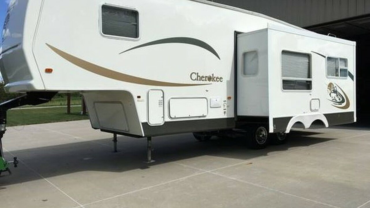 2004 forest-river Cherokee for sale 300154092