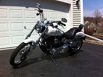 2004 harley-davidson Softail for sale 200350470