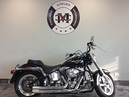 2004 harley-davidson Softail for sale 200596812