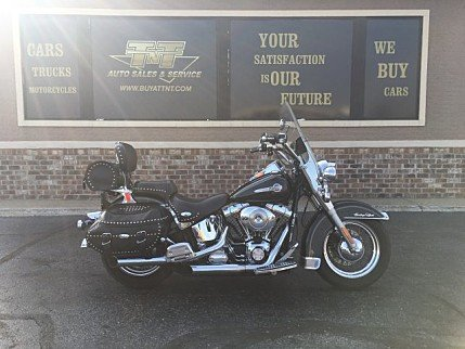 2004 harley-davidson Softail for sale 200615118