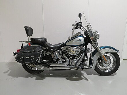 2004 harley-davidson Softail for sale 200618553