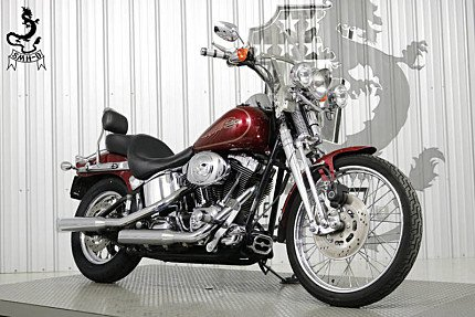 2004 harley-davidson Softail for sale 200626923