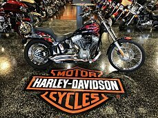 2004 harley-davidson Softail for sale 200633425