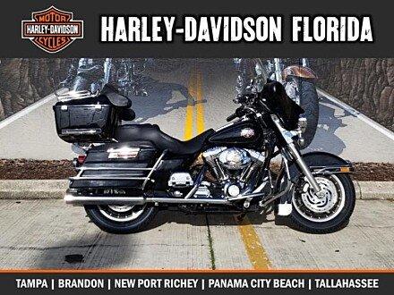 2004 harley-davidson Touring for sale 200625438