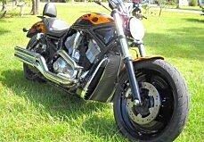 2004 harley-davidson V-Rod for sale 200585757