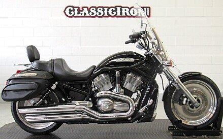 2004 harley-davidson V-Rod for sale 200592831