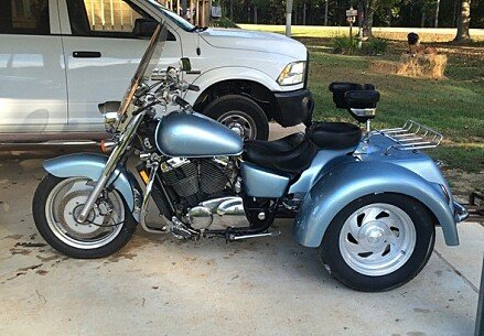2004 honda Shadow for sale 200543987