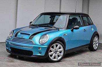 2004 mini Cooper S Hardtop for sale 101003687