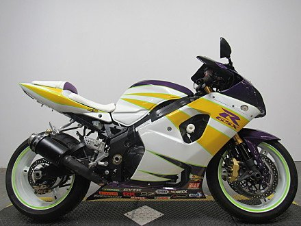 2004 suzuki GSX-R1000 for sale 200518562
