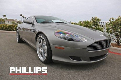 2005 Aston Martin DB9 Coupe for sale 100876884