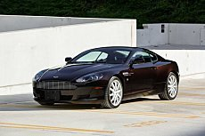 2005 Aston Martin DB9 Coupe for sale 100886323