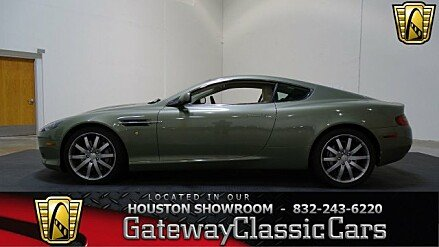 2005 Aston Martin DB9 for sale 100919846