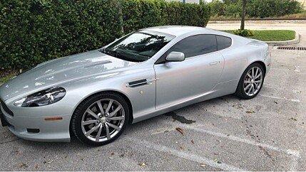 Aston Martin DB Classics For Sale Classics On Autotrader - 2005 aston martin db9