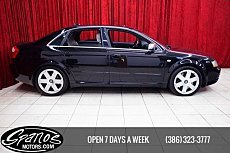 2005 Audi S4 Sedan for sale 100769157