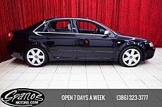 2005 Audi S4 Sedan for sale 100773794