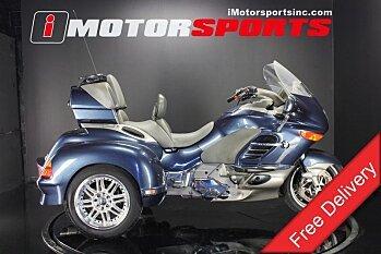 2005 BMW K1200LT for sale 200580791
