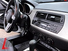2005 BMW Z4 2.5i Roadster for sale 100912310