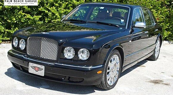 2005 Bentley Arnage R for sale 100966825