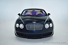 2005 Bentley Continental GT Coupe for sale 100870217