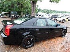 2005 Cadillac CTS V Sedan for sale 100749694