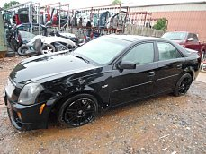 2005 Cadillac CTS V Sedan for sale 100291696