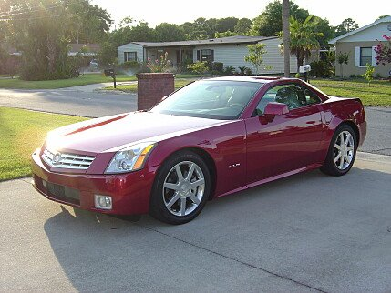 2005 Cadillac XLR for sale 100772783