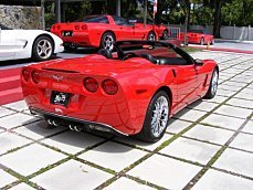 2005 Chevrolet Corvette Convertible for sale 100962127