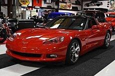 2005 Chevrolet Corvette Coupe for sale 100968825