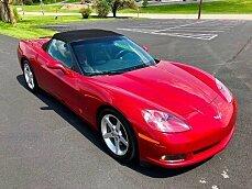 2005 Chevrolet Corvette Convertible for sale 100987069